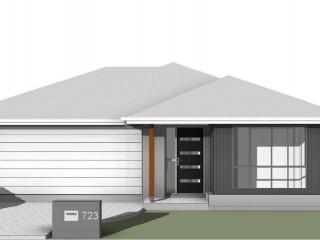Brand New Home in Lovely  New Estate