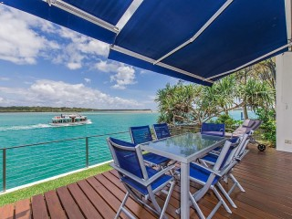 Mariners Point - One of the finest Positions Noosa has to offer!