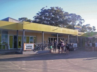 Popular Leasehold Bakery on the Coast - Rainbow Beach, Qld