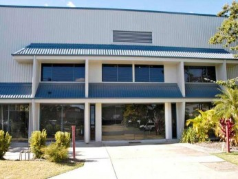 Prominent Industrial Facility in Noosaville
