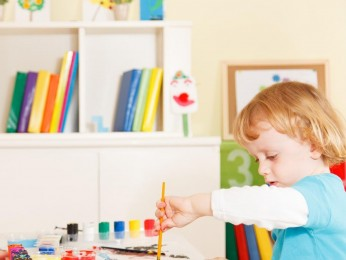 Home Based Child Care