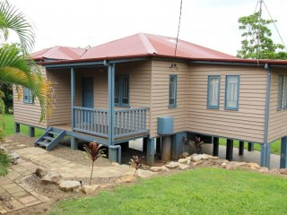 UNDER APPLICATION - 3 Bedroom Character Timber Home in Central Location