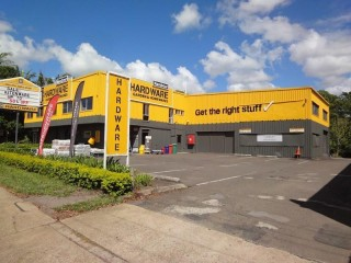 Centrally Located Nambour Showroom / Warehouse Opportunity