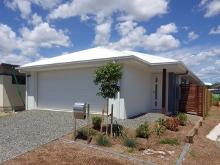 Available Now - Brand New House in Creekwood Estate - Meridan Plains