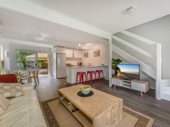 Centrally located in Noosaville