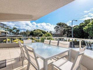 Located in the heart of the Gympie Terrace Noosaville