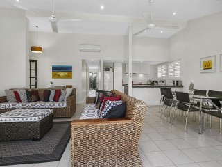 Just about on everyone's wish list, Noosa Riverside Gem