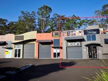 LEASED INVESTMENT 5 X 5 YEAR LEASE