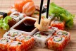 Sushi Dine In / Takeaway - 6 days