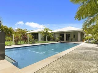 Luxurious Single Level Home