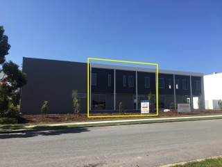 FREEHOLD INDUSTRIAL UNIT