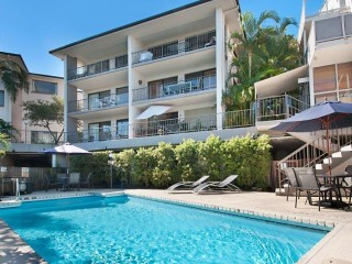 Noosa Heads Boutique Management Rights