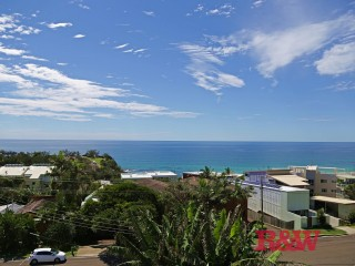 BUILD YOUR DREAM HOME AND CAPTURE PANORAMIC OCEAN VIEWS FOREVER