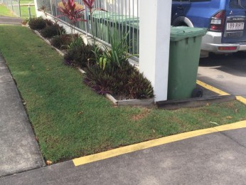 Low set unit in the heart of Yandina