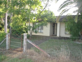 SPACIOUS HOME ON 1 ACRE