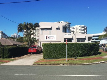 STANDALONE OFFICE PRIME CALOUNDRA LOCATION