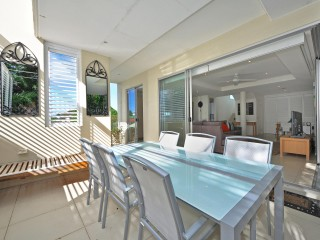 Wai Co Cos - Secluded Luxury on Gympie Terrace