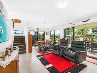 TOWNHOUSE TICKS ALL THE BOXES