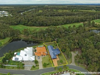 AN AFFORDABLE GOLF COURSE OPPORTUNITY